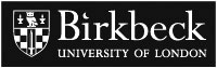 Birkbeck, University of London - click to go to the Birkbeck home page